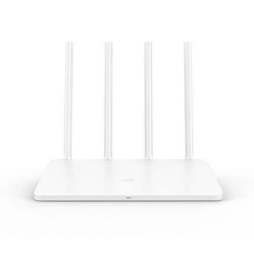 ROUTER INAL XIAOMI MI ROUTER 3 2PTOS. WIFI.AC/1200MBPS 4ANT | Quonty.com | DVB4150CN