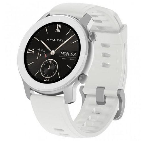 Smartwatch Xiaomi Amazfit Gtr 42mm Blanco   Quonty.com   W1910TY4N