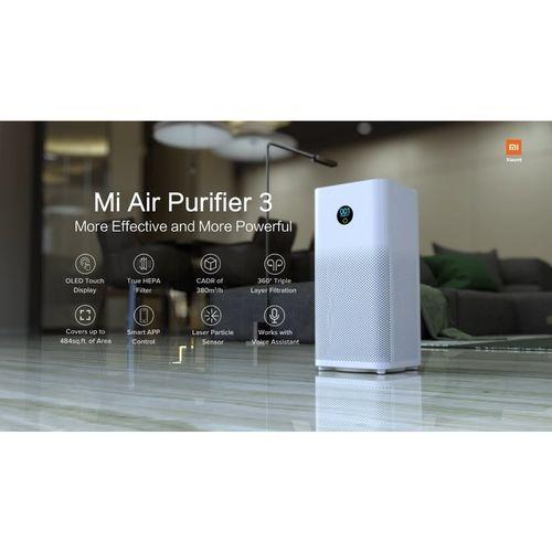 Purificador Xiaomi Mi Air Purifier 3h | Quonty.com | FJY4031G L