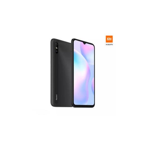 Smartphone Xiaomi Redmi 9a 6,53&Quot; Fhd+ 2gb/32gb 4g Dualsim A10.0 Grey | Quonty.com | MZ89953EU