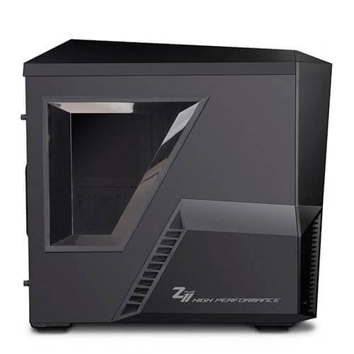CAJA SEMITORRE/ATX ZALMAN Z11 PLUS USB3.0 C/VENTANA | Quonty.com | Z11-PLUS