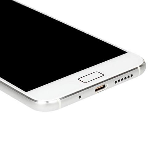 SMARTPHONE ZUK LENOVO Z1 5.5''FHD IPS SNAPDRAGON.801 3GB/64GB 4G 13/8MPX DUALSIM A5.1 BLANCO | Quonty.com | M0K90004FR