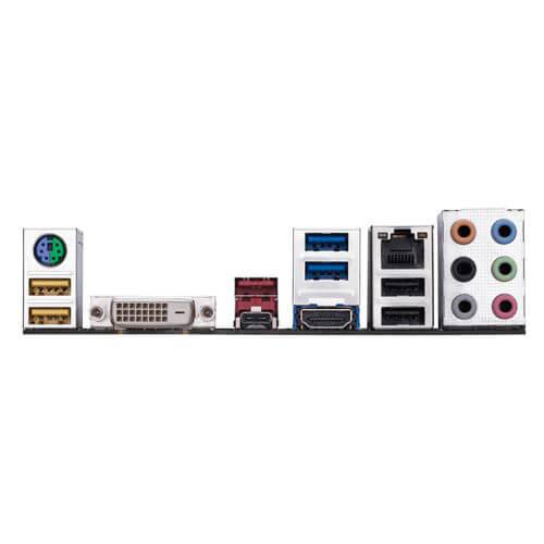 PLACA GIGABYTE Z270-GAMING K3 INTEL1151 4DDR4 HDMI PCIE3.0 6SATA3 8USB3.1 ATX | Quonty.com | GA-Z270-GAMING K3