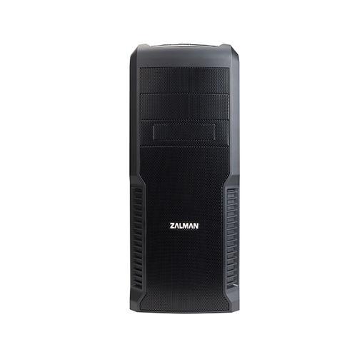 CAJA SEMITORRE/ATX ZALMAN Z3 PLUS USB3.0 NEGRO | Quonty.com | Z3PLUS
