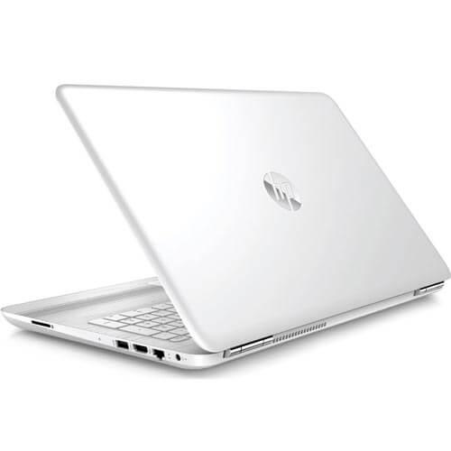 PORTATIL HP 15-AU104NS I7-7200U 15.6HD 12GB H1TB GF-940MX-4GB WIFI.N DVD-RW W10 BLANCO | Quonty.com | Z5F77EA