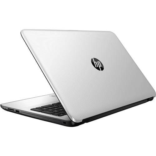 PORTATIL HP 15-BA035NS A6-7310 15,6HD 4GB H500GB WIFI.N DVD-RW W10 PLATA/NEGRO | Quonty.com | Z9B01EA