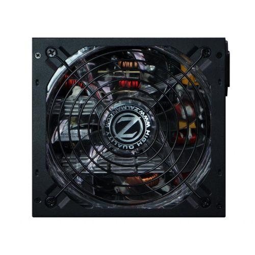 Fuente Zalman 500w 80+Bronze Atx | Quonty.com | ZM500-TX