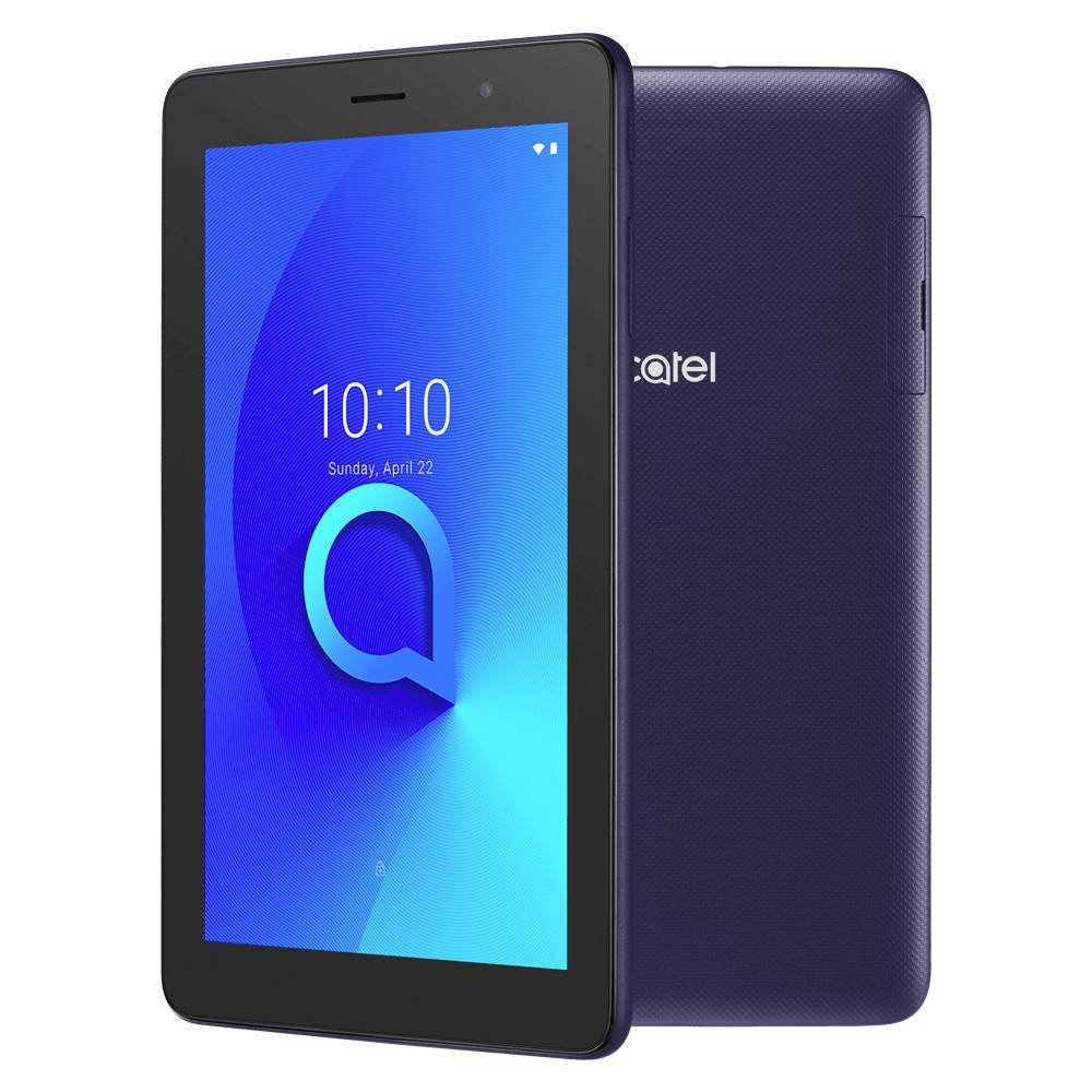 Tablet Alcatel 1t 8082 10,1'' 1gb 16gb A8.1 Azul | Quonty.com