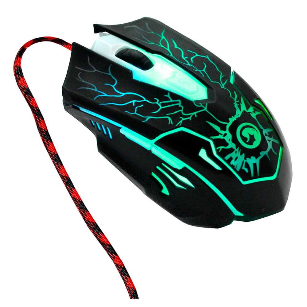 Raton Woxter Gaming Stinger Fx80 Mouse Quonty Com