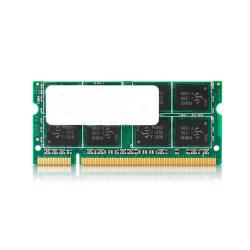 MODULO S/O DDR2 2GB PC667 CSX RETAIL (PORT) | Quonty.com | CSXBD2SO667-2R8-2GB-BL