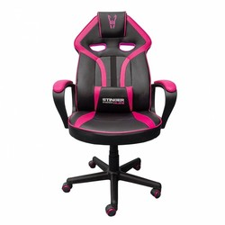 Silla Gaming Woxter Stinger Station Alien/ Rosa | Quonty.com | GM26-072