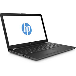 PORTATIL HP 15-BS000NS N3060 15,6HD 4GB H500GB WIFI.N DVD-RW | Quonty.com | 1PA60EA