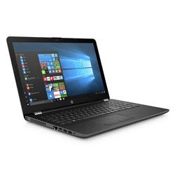 PORTATIL HP 15-BS032NS I3-6006U 15,6HD 4GB H500GB WIFI.N | Quonty.com | 1VH26EA