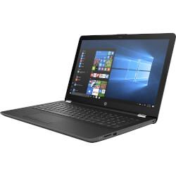 PORTATIL HP 15-BS034NS I3-6006U 15,6HD 8GB H500GB WIFI.N DVD-RW W10 GRIS | Quonty.com | 1VH30EA