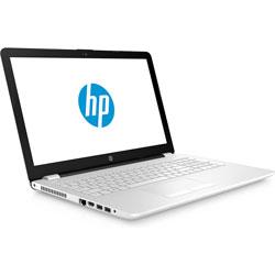 PORTATIL HP 15-BW017NS A6-9220 15,6HD 8GB H500GB WIFI.N DVD-RW W10 BLANCO NIEVE   Quonty.com   1VH84EA