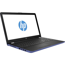 PORTATIL HP 15-BS001NS N3060 15,6HD 4GB H500GB WIFI.N DVD-RW | Quonty.com | 1UK93EA