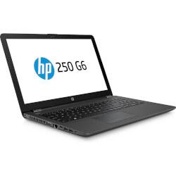 PORTATIL HP 250 G6 I3-6006U 15.6HD 4GB H1TB WIFI.AC DVD-RW W10 NEGRO   Quonty.com   1WY88EA