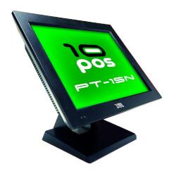 TPV COMPACTO 10POS PT-15IIN264 15'' INTEL CELERON 1.8GHZ 2GB | Quonty.com | PT-15IIN264