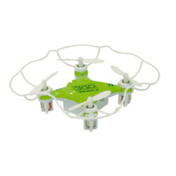 MINI DRON 3GO MAVERICK-2 CUADRICÓPTERO 20-30M | Quonty.com | MAVERICK-2