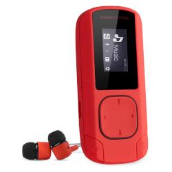 MP3 ENERGY SISTEM CLIP 8GB ROJO | Quonty.com | 426485