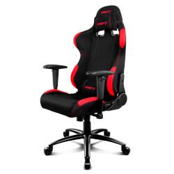 Drift Silla Gaming Dr100 Negro/Rojo | Quonty.com | DR100BR