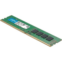 Memoria Crucial Dimm Ddr4 16gb 2666mhz Cl19   Quonty.com   CT16G4DFD8266