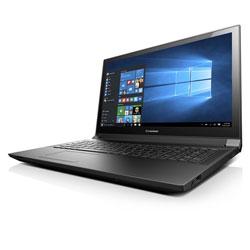 PORTATIL LENOVO B50-50 I5-5200U 15.6HD 4GB H500GB WIFI.N DVD-RW W10 NEGRO | Quonty.com | 80S2000LSP