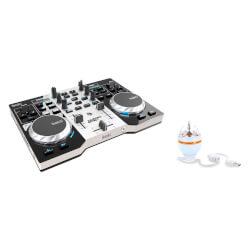 HERCULES CONSOLA DJ CONTROL INSTINCT PARTY PACK | Quonty.com | 4780846