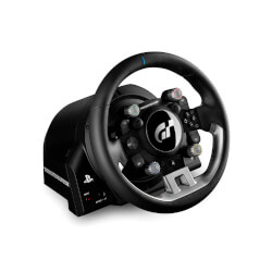 THRUSTMASTER VOLANTE T-GT PARA PS4 / PC (4160674) | Quonty.com | 4160674