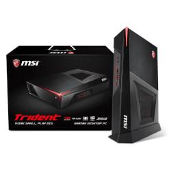 CPU MSI TRIDENT 3 7RB-074EU | Quonty.com | 9S6-B90611-074
