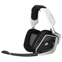 AURICULARES CORSAIR VOID PRO RGB WIRELESS SPECIAL EDITION | Quonty.com | CA-9011153-EU