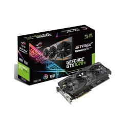 VGA ASUS ROG-STRIX-GTX1070TI-A8G-GAMING | Quonty.com | 90YV0BI0-M0NA00