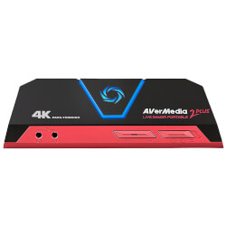 AVERMEDIA LIVE GAMER PORTABLE 2 PLUS 4K | Quonty.com | 61GC5130A0AH