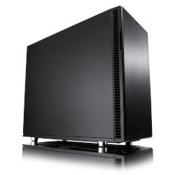FRACTAL CAJA DEFINE R6 BLACKOUT ATX   Quonty.com   FD-CA-DEF-R6-BKO