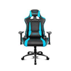 Drift Silla Gaming Dr150 Negro/Azul (Dr150bl) | Quonty.com | DR150BL