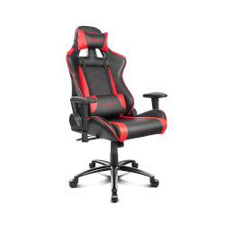 Drift Silla Gaming Dr150 Negro/Rojo (Dr150br) | Quonty.com | DR150BR