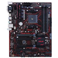 PLACA ASUS PRIME B350-PLUS AMD AM4 4DDR4 HDMI PCIE3.0 M.2 | Quonty.com | 90MB0TG0-M0EAY0