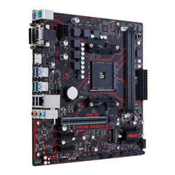 PLACA ASUS PRIME B350M-E AMD AM4 4DDR4 HDMI PCIE3.0 M.2 SATA3 USB3.1 MATX | Quonty.com | 90MB0TW0-M0EAY0