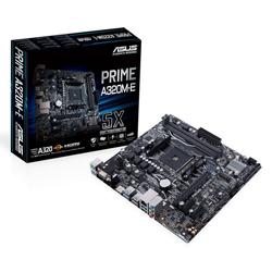 PLACA ASUS PRIME A320M-E AM4 DDR4 HDMI USB3.0 MATX | Quonty.com | 90MB0V10-M0EAY0