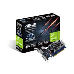 GRAFICA ASUS GT730-2GD5-BRK 2GB DDR5 HDMI PCIE3.0 HDMI LP | Quonty.com | 90YV06N1-M0NA00