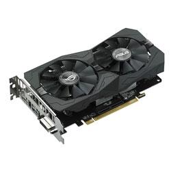 ASUS STRIX-RX460-4G-GAMING 4GB GDDR5 PCIE3.0 | Quonty.com | 90YV09L1-M0NA00