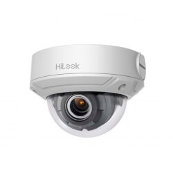 CAMARA HILOOK H.265 SERIES / D6 VARI-FOCAL IR DOME RES 4MP | Quonty.com | IPC-D640H-Z