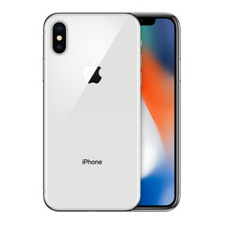 SMARTPHONE APPLE IPHONE X 5.8 256GB 4G PLATA | Quonty.com | MQAG2QL/A