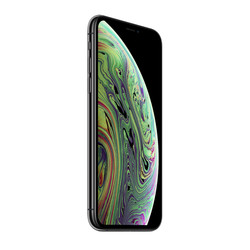 SMARTPHONE APPLE IPHONE XS 5.8 4G 7/12MPX SPACE GREY | Quonty.com | MT9E2QL/A