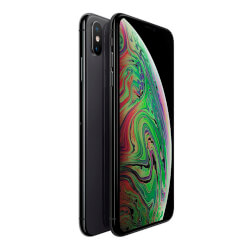 SMARTPHONE APPLE IPHONE XS 5.8 256GB 4G 7/12MPX SPACE GREY | Quonty.com | MT9H2QL/A