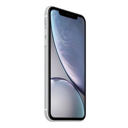SMARTPHONE APPLE IPHONE XR 6.1 256GB 4G 7/12MPX WHITE | Quonty.com | MRYL2QL/A