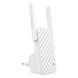 Repetidor Tenda A9 Wifi-N/300mbps Wps 2antenas | Quonty.com | A9