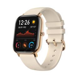 Smartwatch Xiaomi Amazfit Gts Desert Gold | Quonty.com | AMAZFITA191GD