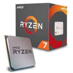 Micro Amd Am4 Ryzen 7 2700x 3,70ghz/4,30ghz 16mb | Quonty.com | YD270XBGAFBOX