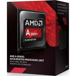 MICRO AMD FM2 X4 A10-7870K 4,1GHZ BOX | Quonty.com | AD787KXDJCSBX